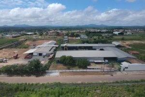 Distrito Industrial de Boa Vista